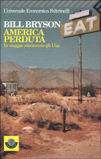america perduta